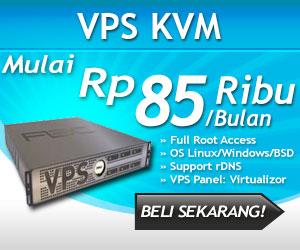 CloudMILD | VPS KVM IIX, dan USA, vps indonesia